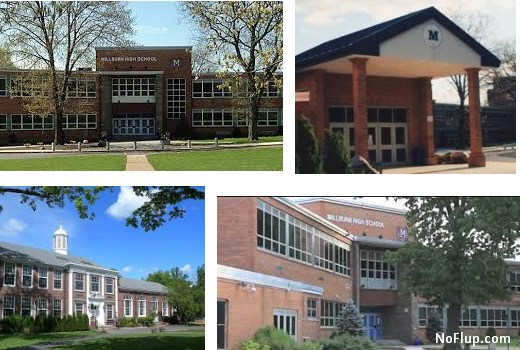 best school districts in NJ